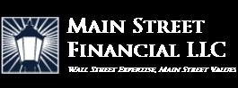 Main Street Financial